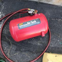 5 Gallon Portable Air Tank Thumbnail