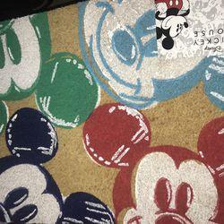 Disney Outdoor Mat Thumbnail