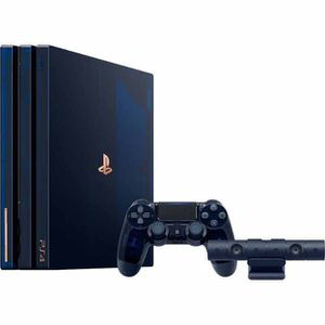 PlayStation 4 Pro 500 Million System Limited Edition (Rare) for Sale in Miami, FL