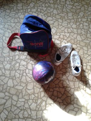 Bowling ball for Sale in TN, US