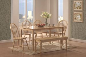 Dining Table - Serves 4 for Sale in Takoma Park, MD