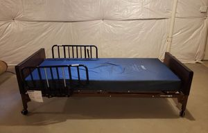 EUC Electric Hospital Bed for Sale in Gerrardstown, WV