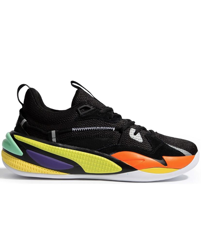 IN-HAND Puma RS-Dreamer J Cole Brand New Size 8.5