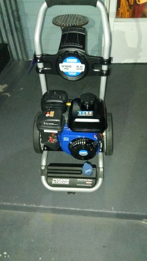 Power Stroke Pressure Washer 3100 for parts only for Sale in Winter Springs, FL