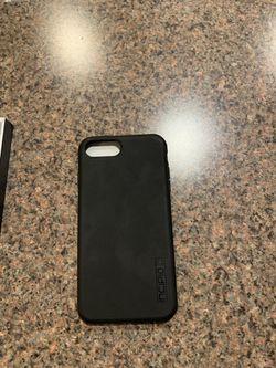 iPhone 6, 7, 8 Plus Black Phone Case Thumbnail