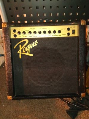 Fender made vintage rogue for Sale in Columbus, OH
