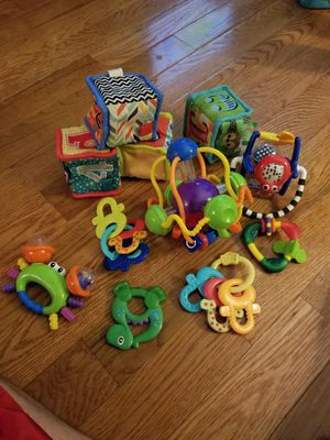 New and Used Baby toys for Sale in Camden, NJ - OfferUp