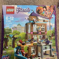 LEGO Friends Friendship House  Thumbnail