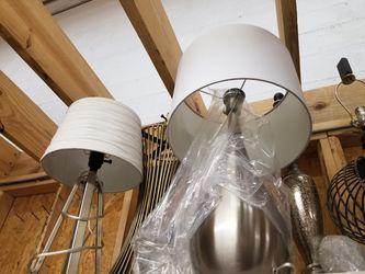 Lamps & Shades- mix and match Thumbnail