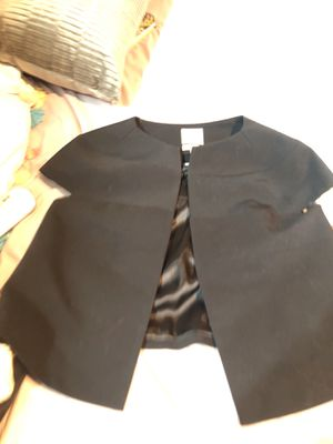 Women's Cute black jacket for Sale in St. Louis, MO