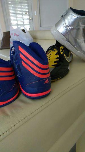 Little Girls Designer Gym Shoes & Dress Shoe Bags For Sale!!! for Sale in Detroit, MI