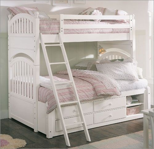 Stanley Young America Myhaven Bunk Bed Twin Over Twin For Sale In Glendale Ca Offerup