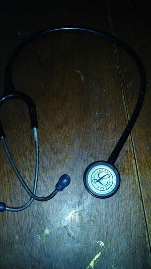 Littmann stethoscope for Sale in Mountlake Terrace, WA