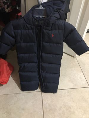 Polo Ralph Lauren jacket for Sale in Tampa, FL