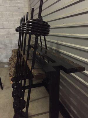 Exercise equipment for Sale in Falls Church, VA