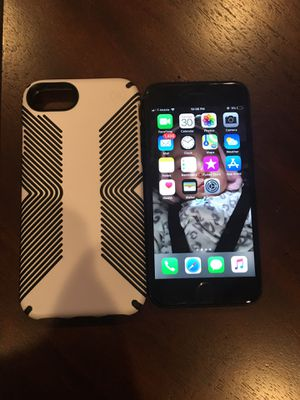 iPhone 7 128 Gigs T-Mobile With Speck Case for Sale in Gambrills, MD