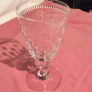 Crystal Goblet for Sale in Centreville, VA