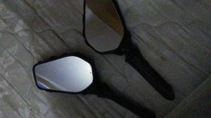 Motorcycle mirrors for Sale in Cleveland, OH