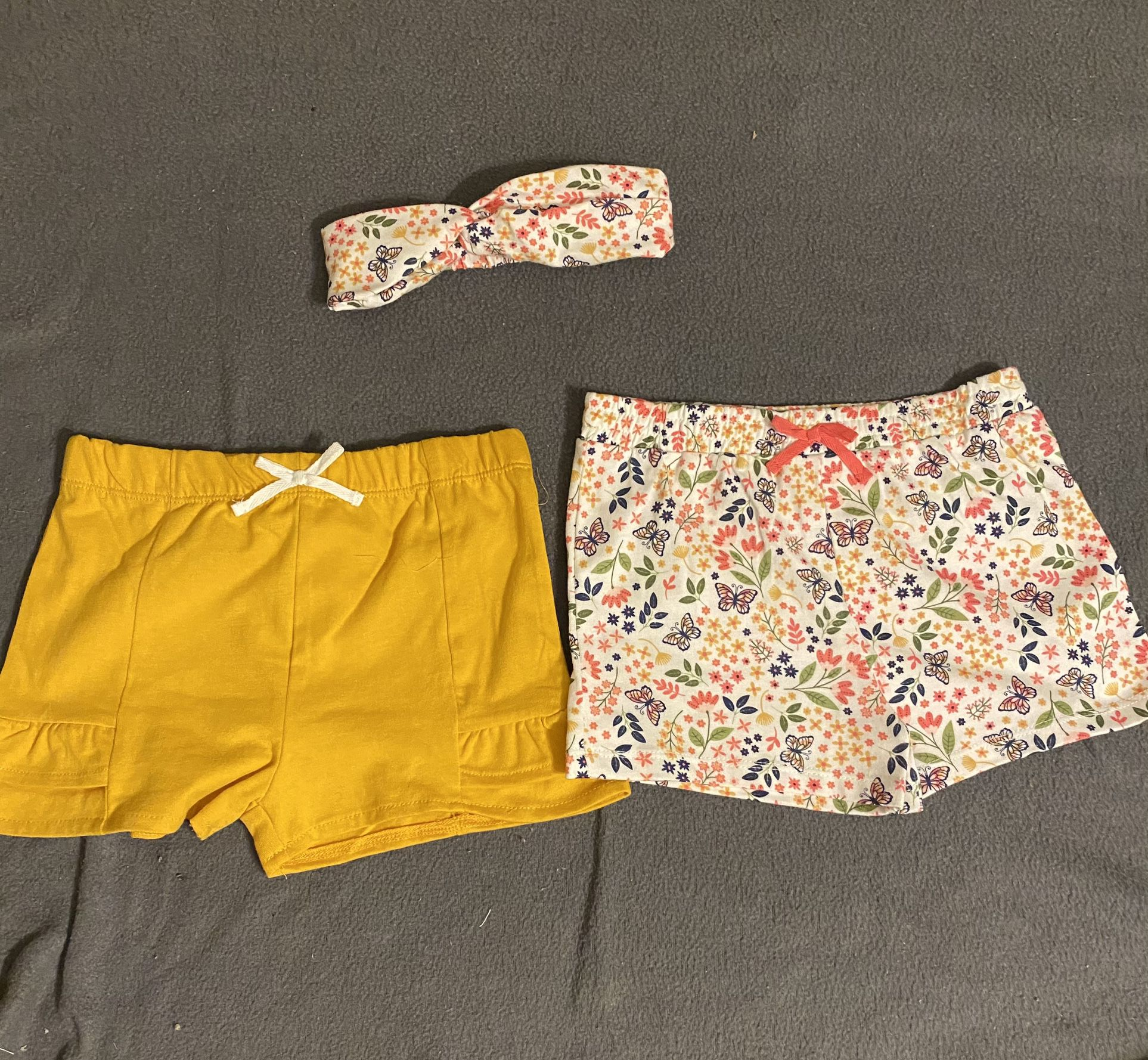 Toddler Girl Summer Outfits Size 6