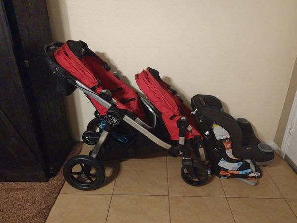 Red City Select Jogger For Sale In Brandon Fl Offerup