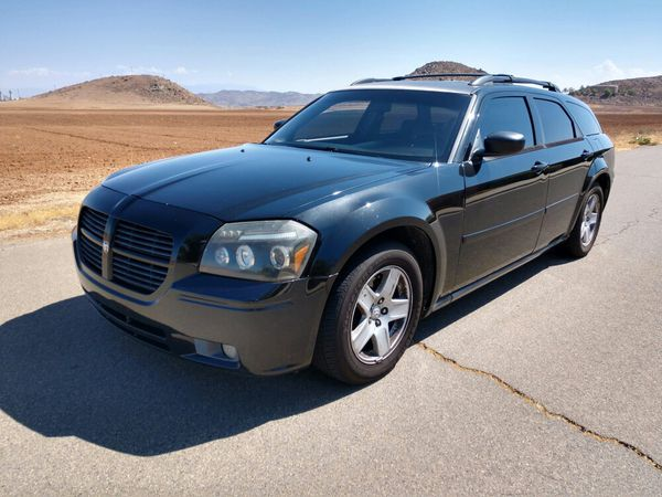 2006 Dodge Magnum Runs Great Super Clean Very Reliable Wow For In Menifee Ca Offerup