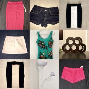 Women's Clothes (small & medium) for Sale in Washington, DC