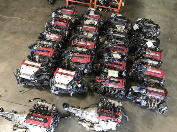 JDM Engines , JDM Transmissions, JDM Parts for Sale in Ontario, CA - OfferUp