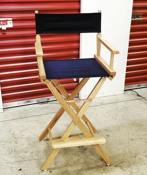 New And Used Directors Chair For Sale In Rockville Md Offerup