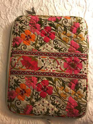 Vera Bradley Laptop/Tablet Zipper Sleeve for Sale in Frederick, MD