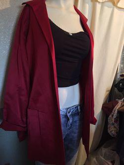 Small/medium women's blazer Thumbnail