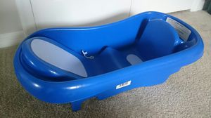 Baby Items - Bath Tub and Baby Carrier for Sale in Cary, NC