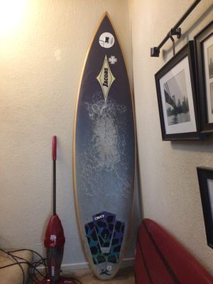 6'7 Jacobs Surfboard for Sale in Los Angeles, CA