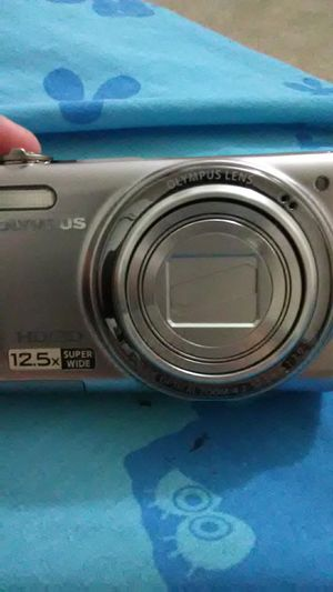 Olympus Digital Camera VG-120 for Sale in Silver Spring, MD