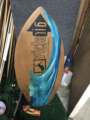 Skimboard for Sale in Los Angeles, CA