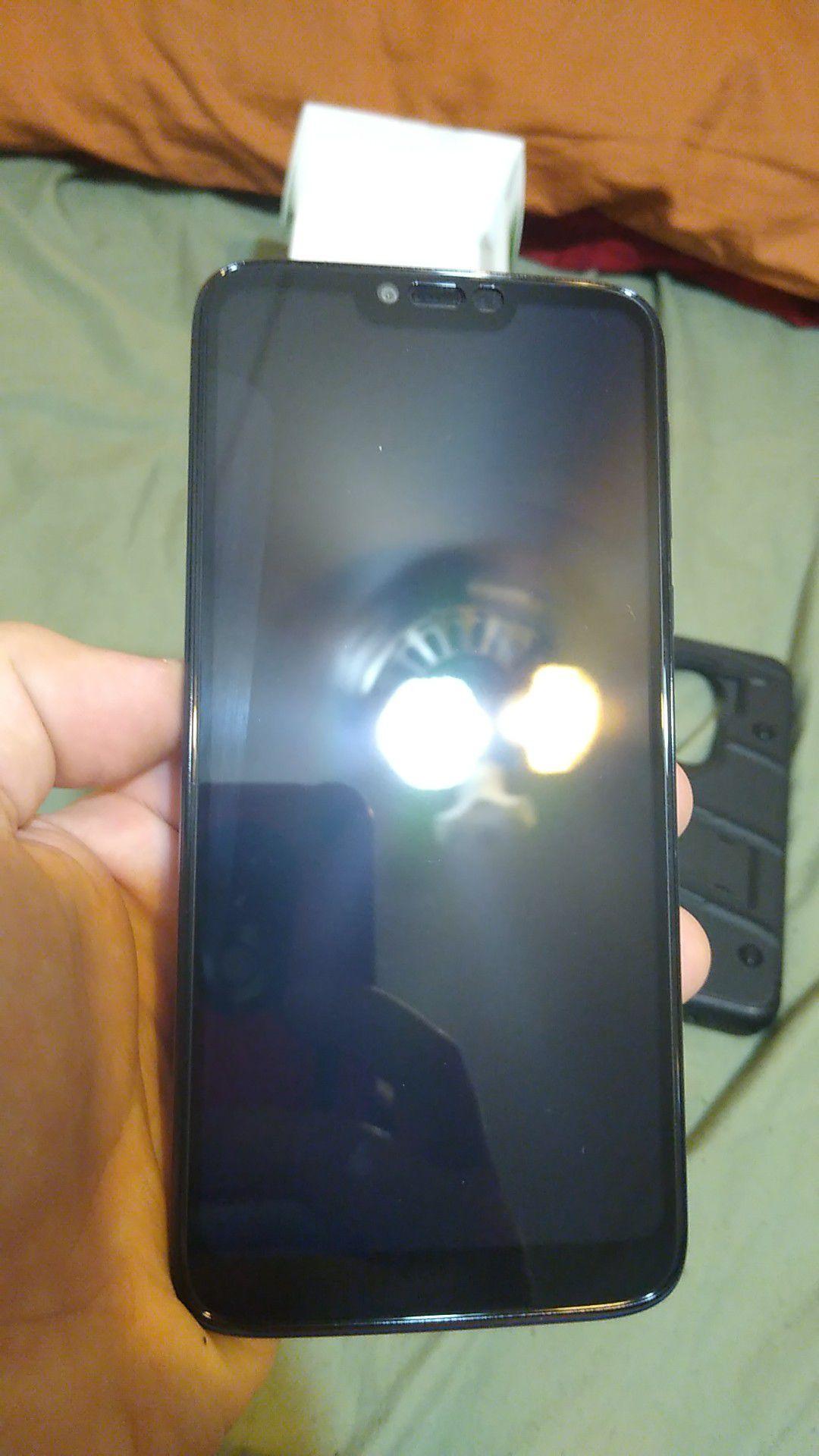2 Motorola Moto g7 supras