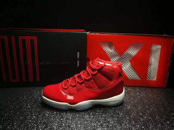 bab16f816ee2 2017 AIR JORDAN 11  WIN LIKE 96  SIZE 10.5 for Sale in League City ...