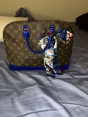 Authentic Louis Vuitton Alma for Sale in Dale City, VA
