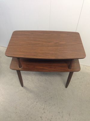 Two Layered Coffee Table for Sale in Henrico, VA