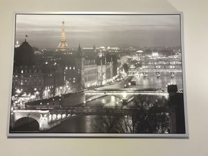 Paris picture for Sale in Columbus, OH