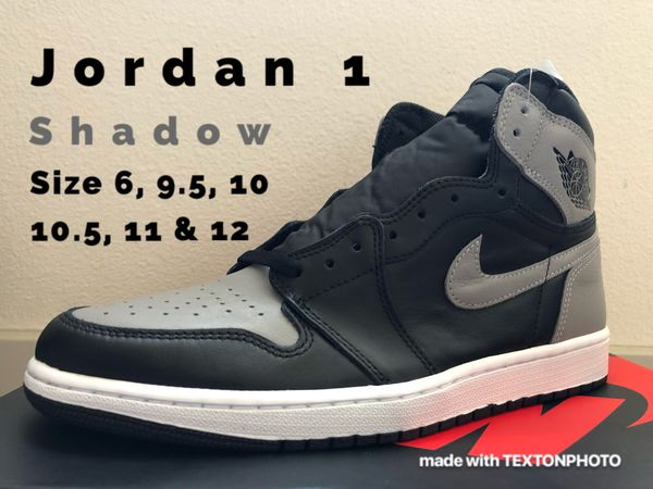 6750747a21038c New and Used Jordan 1 for Sale in Sunnyvale