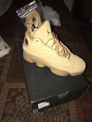 buy online 4303f a3c07 ... where to buy usa air jordan 13 retro wheats for sale in jacksonville fl  afbdc 9ad3d