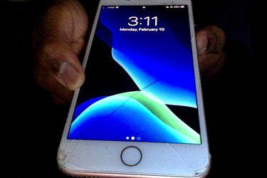 Iphone 8 Plus 64GB Thumbnail