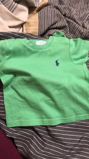 Boys Clothes 0-3 months all new or only worn once$7each for Sale in Austin, TX