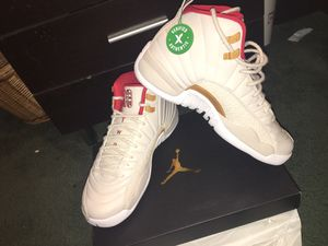 5cec7f908b2b ... uk air jordan chinese new year 12s for sale in charlotte nc 08c0c 96708