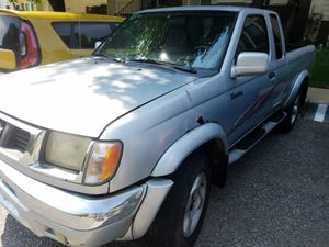 2000 Nissan Frontier for Sale in Columbia, MD