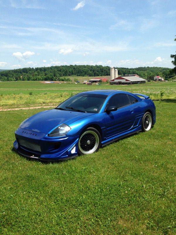 Eclipse Body Kit For Sale In New Columbia Pa Offerup