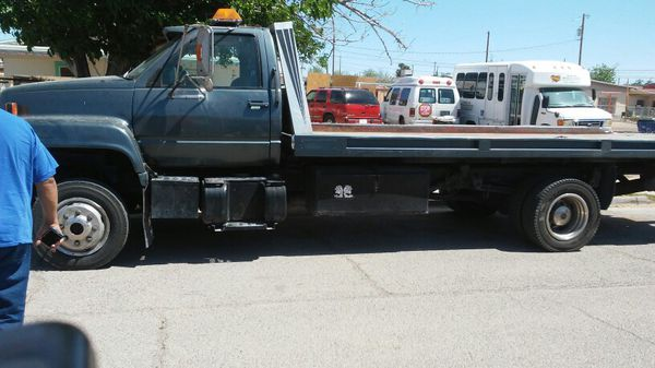 Tow Truck El Paso Tx >> Towing Alll Of El Paso For Sale In El Paso Tx Offerup