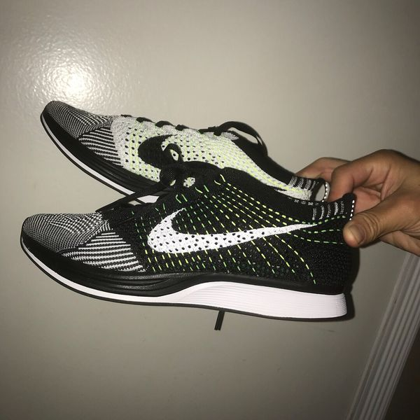 c3e93cade06f Nike flyknit racer size men s 7.5 women s 9 for Sale in Diamond Bar ...