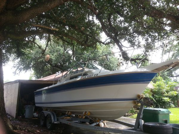 New Orleans Craigslist Boats For Sale