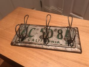 California Tag hanger for Sale in San Francisco, CA